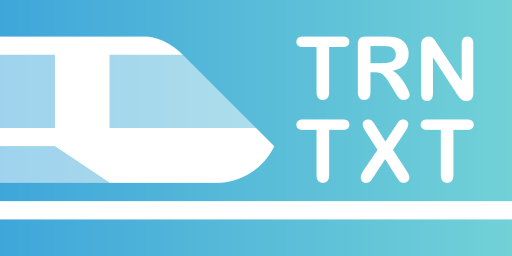Train Text (trntxt.uk)